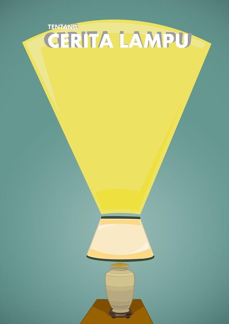 tentang cerita lampu