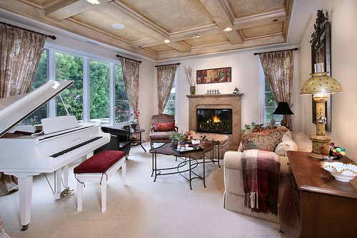 Kelley Interior Design Savannah