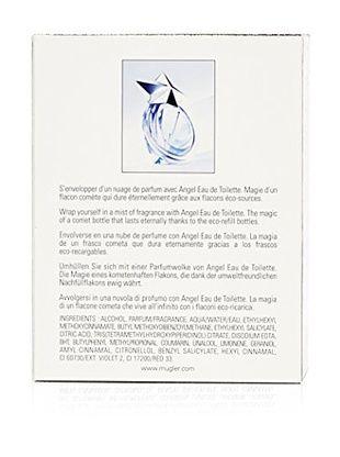 Thierry Mugler Eau De Toilette Donna Angel 40 ml