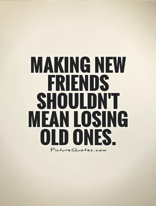 Mean Friends Quotes
