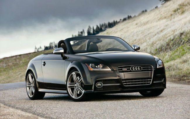 2013 Audi TT - http://topismag.net/audi/2013-audi-tt
