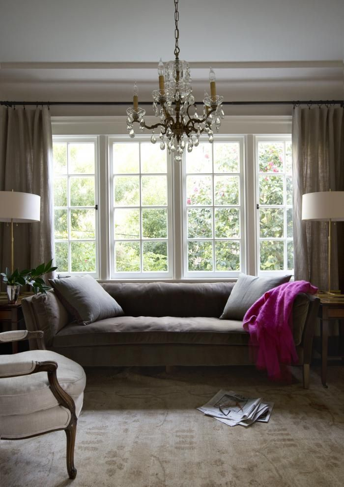 4 pane living room window?