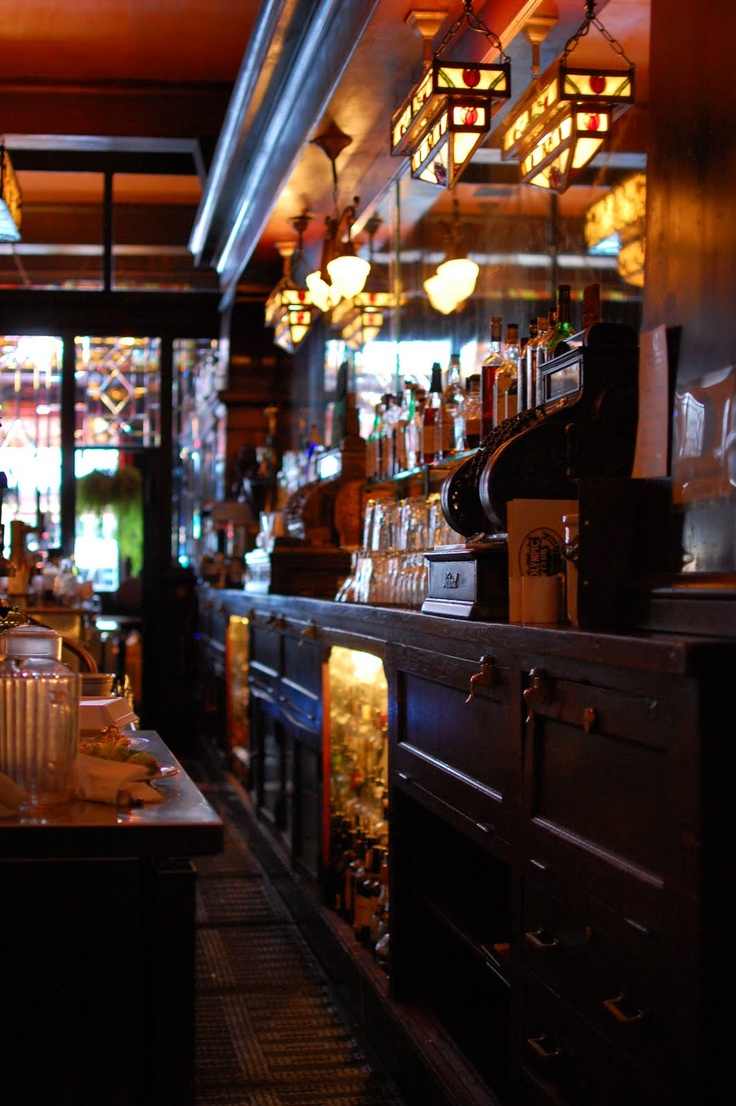Likely very familiar to some Seattle-to-Portland bike riders, McMenamins Olympic Club pub and hotel is a fantastic multi-purpose establishment in Centralia.    It's part of the sprawling McMenamins empire, which brews excellent beer and uses the profits to acquire and refurbish great places to sleep and drink.