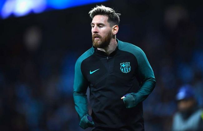 Berita Liga Spanyol: Terungkap! Penyebab dan Oknum yang Buat Messi Ngamuk di Lorong Etihad
