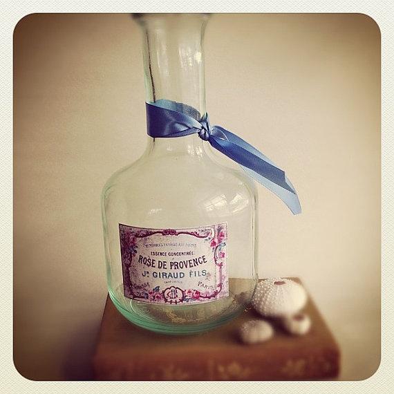 Vintage Provence Und Shabby Chic Im: 37 Best Jar Roses Images On Pinterest
