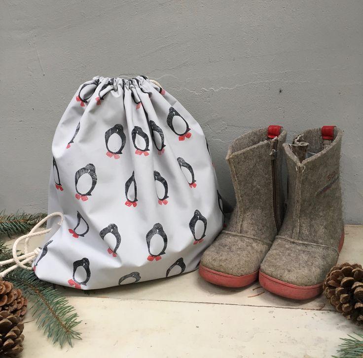Hepphabit water repellent kids' backpack