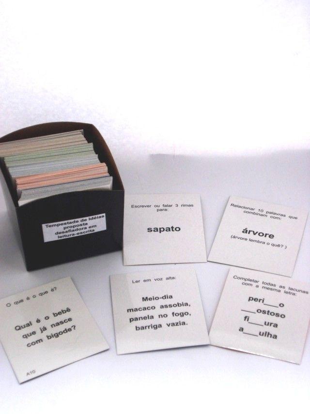 Tempestade de Ideias – proposta desafiadora em leitura-escritaProdutos Vanzetti – cadeira de rodas, cadeira de banho, andador, bengala, aces...
