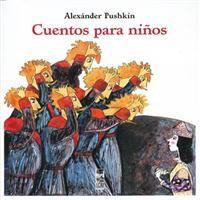 Libro con cuatro cuentos bellísimamente ilustrados. Pushkin (1799-1837) fue poeta, dramaturgo, novelista, cuentista e historiador. Es considerado uno de los fundadores de la literatura rusa moderna. Localización en biblioteca: 891.7 P987c 2008