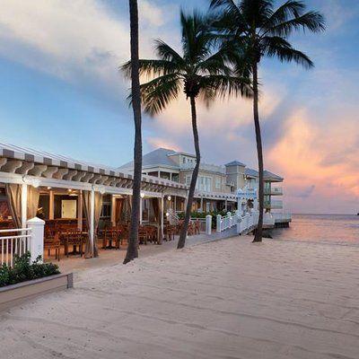Pier House Resort & Spa: 10 Best Hotels in Key West