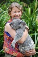 "Bindi Irwin - Actress and Television Presenter - ""Climate change is a very big issue facing our planet today. However, I believe that like most problems in the world today, climate change stems from one big problem which seems to be the 'elephant in the room' that no-one wants to talk about. This problem is our ever expanding human population."""