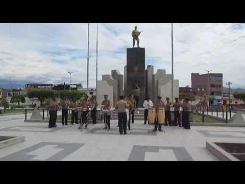 Banda de Músicos Policía Nacional del Perú - Amazonas 1