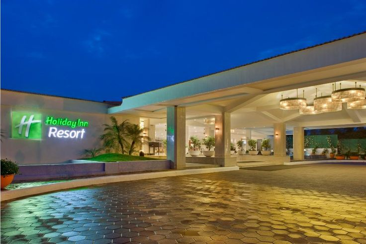 Book Holiday Inn Resort Goa, Cavelossim on TripAdvisor: See 1,150 traveller reviews, 1,030 candid photos, and great deals for Holiday Inn Resort Goa, ranked #4 of 11 hotels in Cavelossim and rated 4.5 of 5 at TripAdvisor.