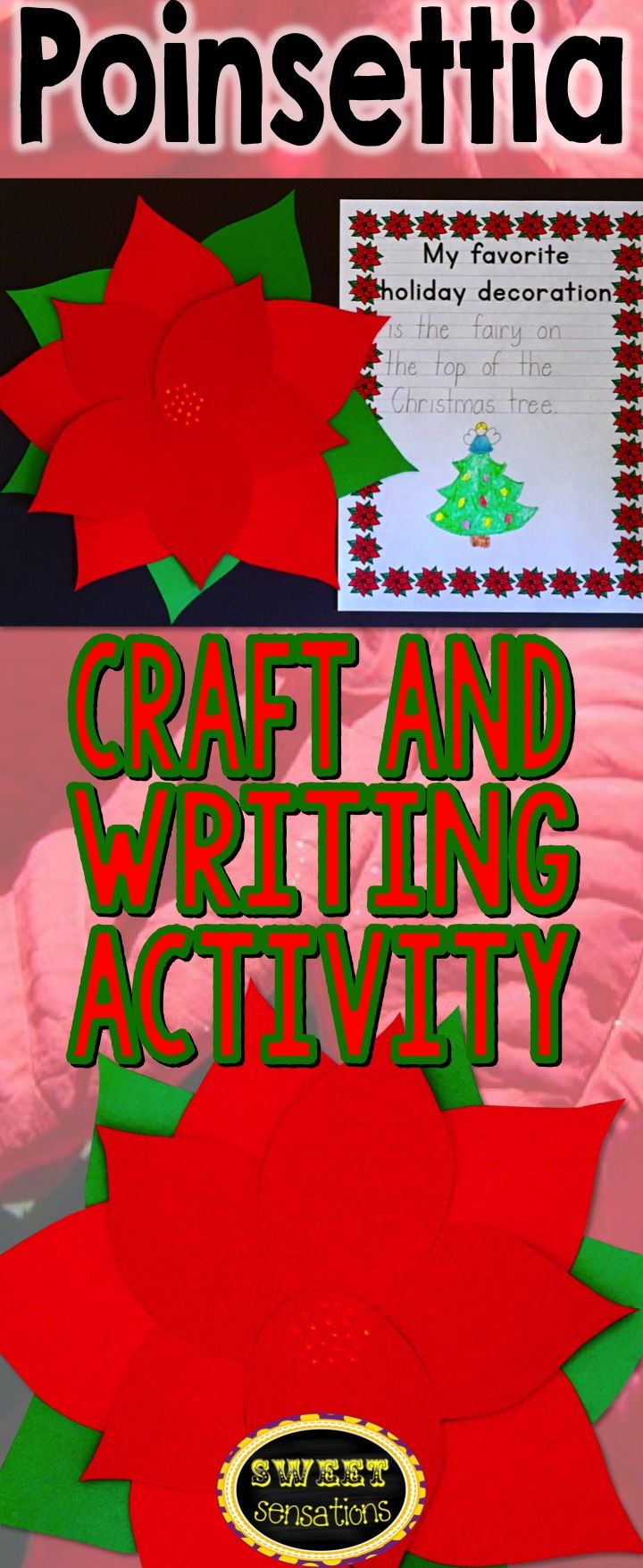 139 best images about first grade christmas on pinterest for Holidays around the world crafts