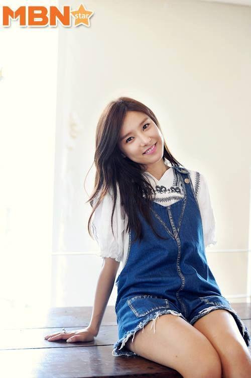 Kim So Eun Hot