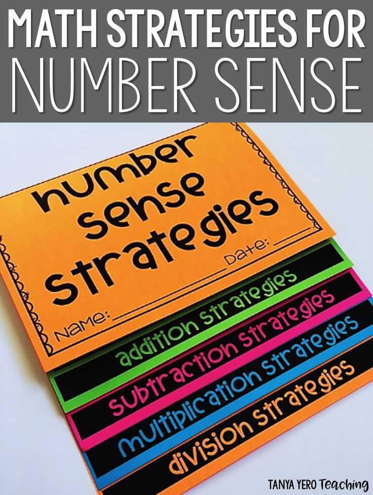 Learn 5 ways to foster math fluency in your classroom that aligns to ...