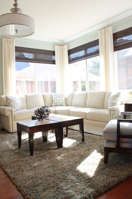 Die besten 17 Bilder zu Window Treatments auf Pinterest - wohnzimmer grau turkis