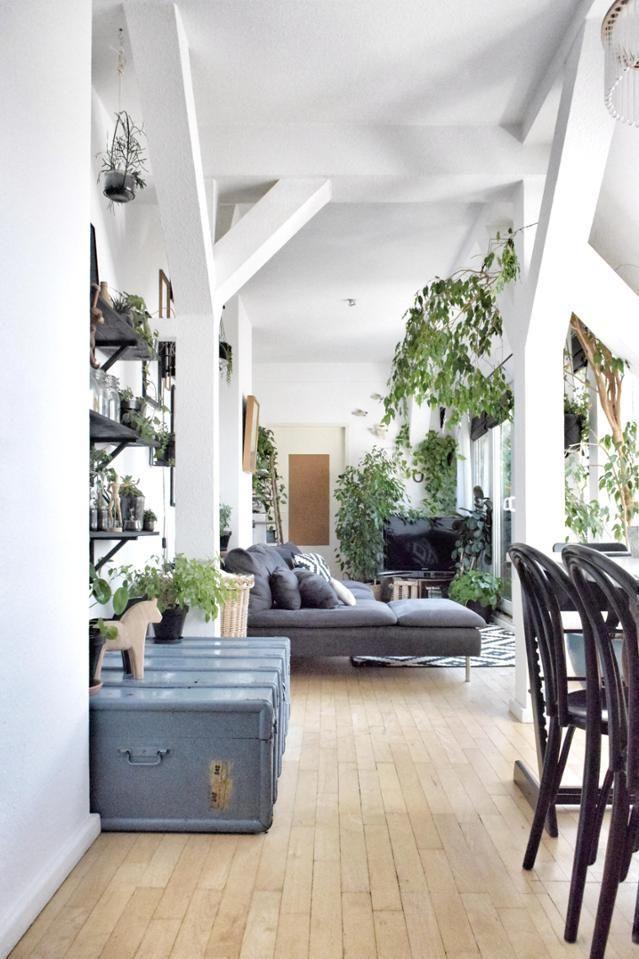 Wohnzimmer Bilder Lass dich inspirieren! lofi Pinterest