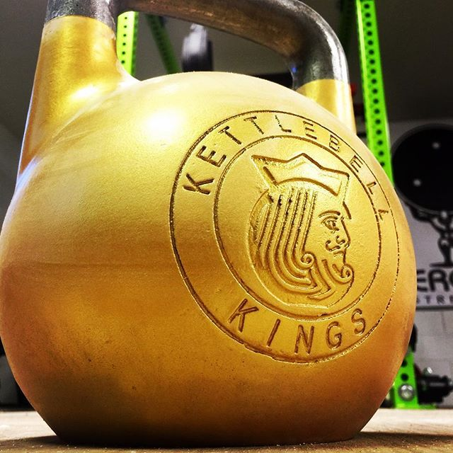 48 KG | 106LB Competition Kettlebell