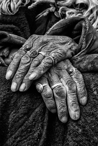 A life of labour loved by sankar  sridhar on 500px