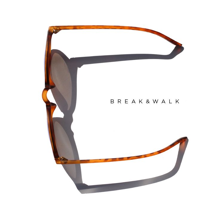 SUNGLASSES COLLECTION // SUNNIES FOR WOMAN BREAK&WALK