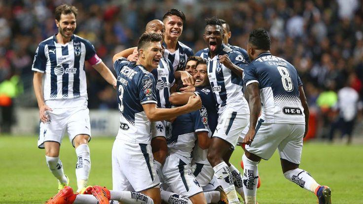 Monterrey have slight advantage over Tigres in Liga MX Clasico Regio final