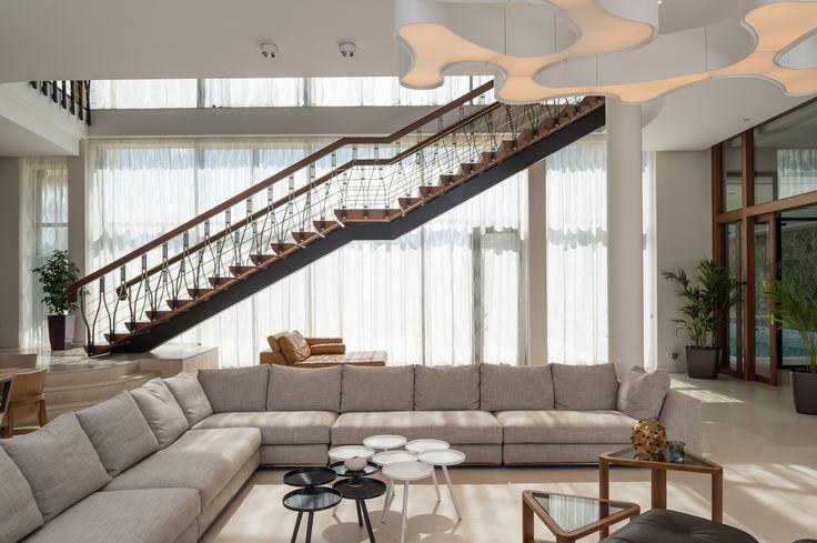 Best 19 Residential building in Nikolskaya Sloboda, Moscow region ...