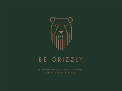 Be Grizzly