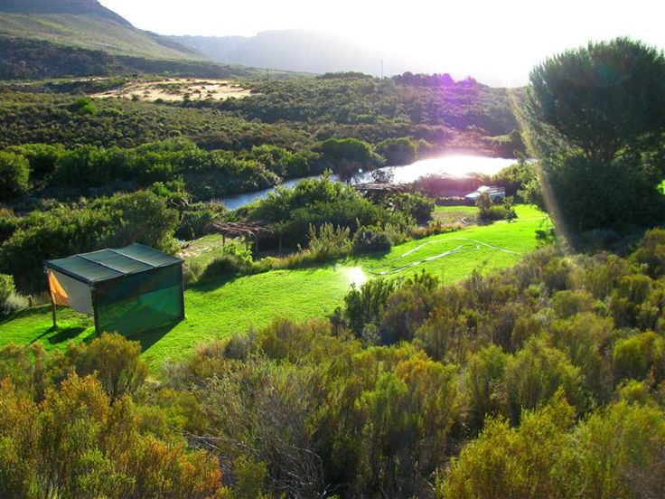 Suikerbossie Guest Farm River Camp   Ceres self catering weekend getaway accommodation, Western Cape   Budget-Getaways South Africa