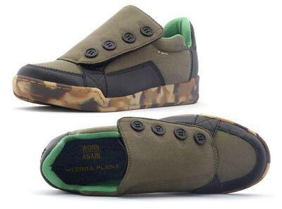 Экологически чистая обувь