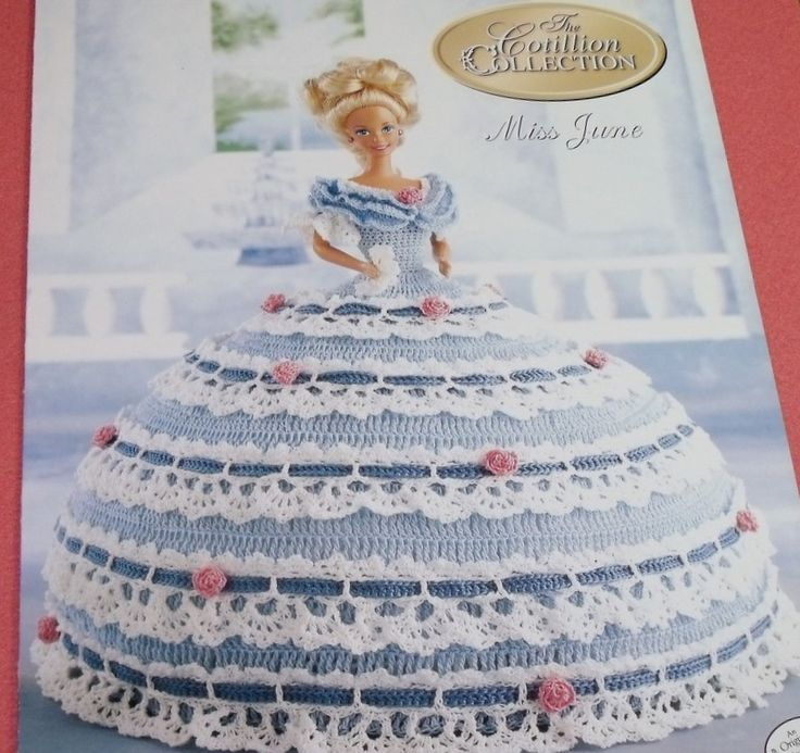 Free Crochet Patterns for Barbie Doll Clothes
