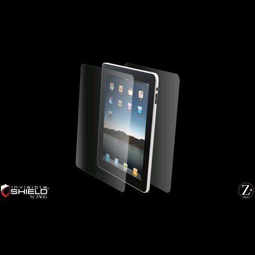 Black Friday 2014 ZAGG invisibleSHIELD for Apple iPad 1st Generation (Full Body) from ZAGG Cyber Monday