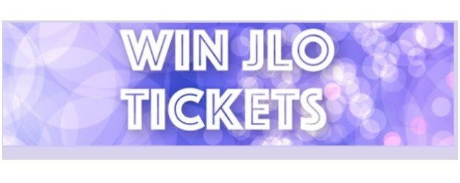 104 7 Kiss Fm Boost Mobile Jlo Sweepstakes Win Tickets Win