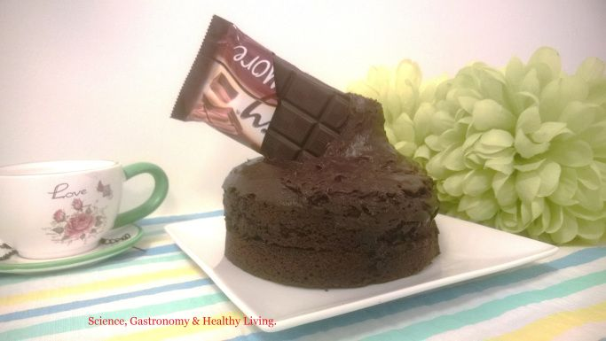 Chocolate cake -14..