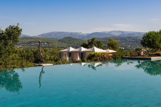 Retreat to the Heat: A weekend break at Terre Blanche Hotel Spa Golf Resort | Hip  Healthy