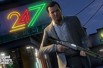 http://www.pinterest.com/pin/7248049373762568/ Grand Theft Auto V Isn't As Grand As You Think - Speakeasy - WSJ
