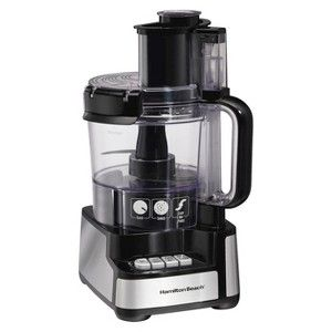 Hamilton Beach Stack and Snap Food Processor- 70725