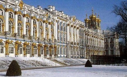 Nouvel An, Bal du Tsar et fêtes de fin d'année à Saint-Pétersbourg - Week-end à Saint-Pétersbourg : voyage, visa, vols et billets d'avion, hôtels et bonnes adresses