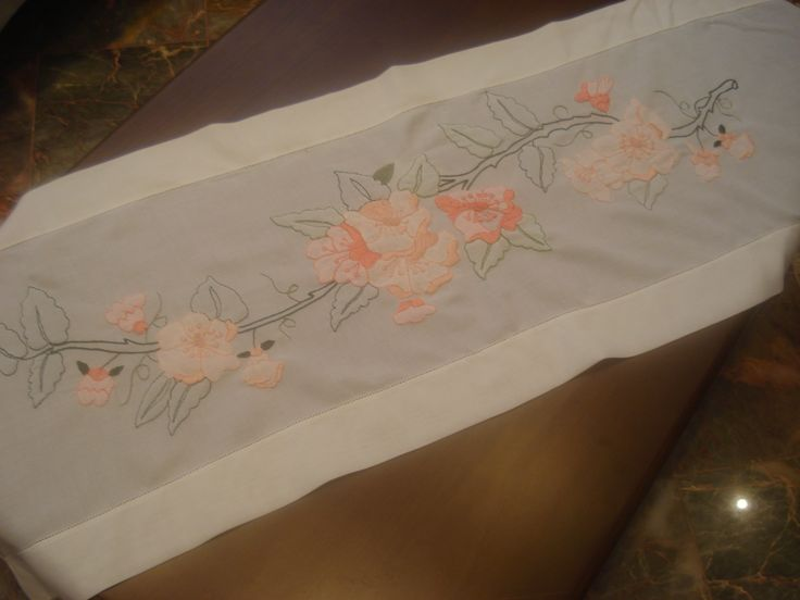 gölge işi - handmade - handmade - embroidery - el nakısı