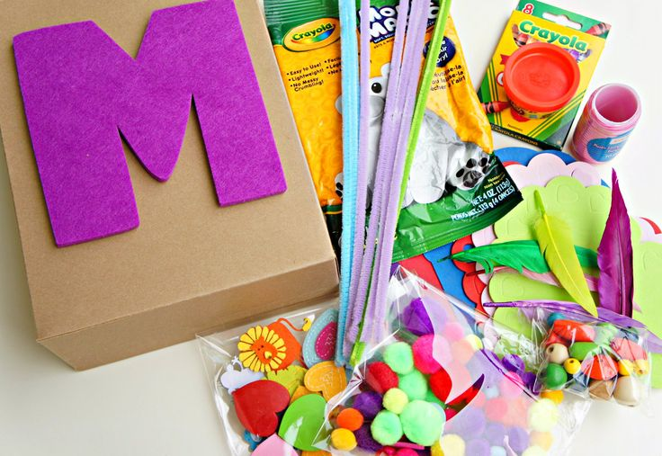Arts And Crafts For Teens | DIY Arts and Crafts Kits for Kids | Seeking Shade