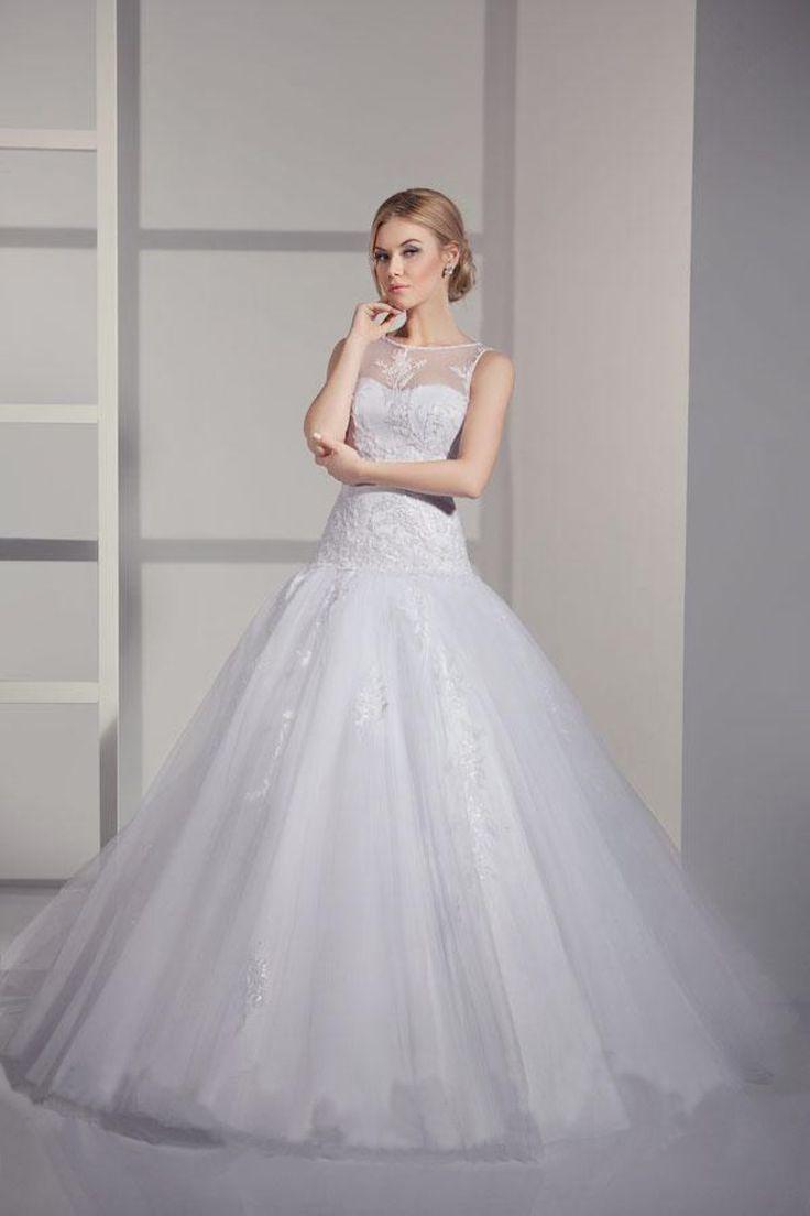71 besten Wedding Dress Ricca Sposa Bilder auf Pinterest ...