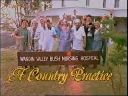 Image result for country practice cast images