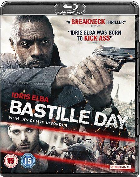 Bastille Day 2016 720p Bluray AC3 x264 AdiT Language: English 2.50 GiB | 1h 32mn | 3 889 Kbps | Matroska | 1280x536 | AC-3, 48.0 KHz, 6 channels, 640 Kbps Genre: Action | Drama IMDB info :   http://www.imdb.com/title/tt2368619/  Read more at https://ebookee.org/Bastille-Day-2016-720p-Bluray-AC3-x264-AdiT_3174584.html#cpCutVHavKC6oeJL.99