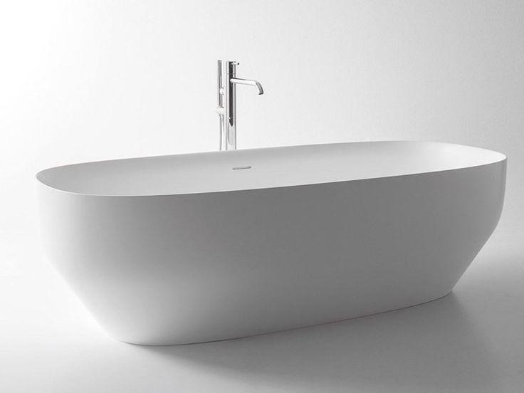 Oltre 1000 idee su Vasca Da Bagno Freestanding su Pinterest  Vasche Da Bagno, Vasche e Vasca ...