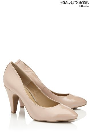 Buy Head Over Heels Pointed Court from the Next UK online shop