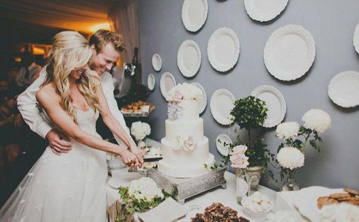 Muzyka a tort weselny