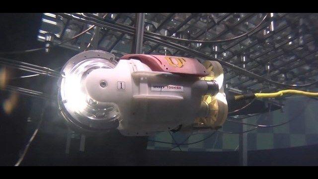 Seit dem Super-Gau im japanischen Fukushima sind mehr als sechs Jahre vergangen. Einem Unterwasserroboter ist es erstmals gelungen, Aufnahmen des Ursprungs der Katastrophe zu machen Mehr als sechs …