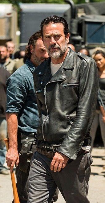 'The Walking Dead' Season 7, Episode 4, 'Service'