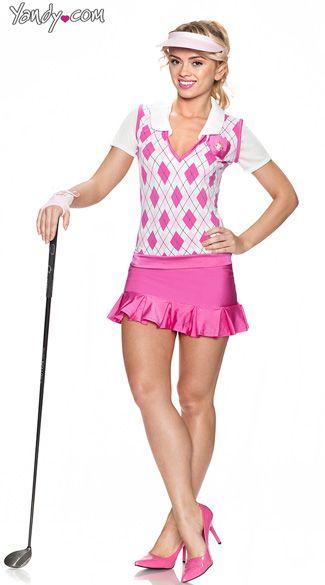 37 best dawn's closet images on pinterest  girls golf