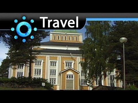 ▶ Finland Travel Video Guide - YouTube