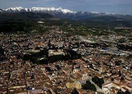 Risultati immagini per foto storiche della città delL'Aquila